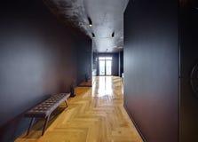 Interiore nello stile moderno Fotografie Stock