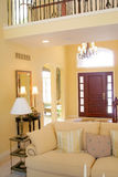 Interiores bonitos Fotografia de Stock Royalty Free