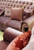 Interiores Home Fotos de Stock Royalty Free