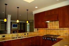 Interiores Home Fotos de Stock