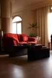 Interiores modernos - série Fotografia de Stock Royalty Free