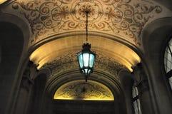 Interiori Fotografia Stock Libera da Diritti