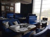 Interiors of Capital Bar and Grill, Shangri La Colombo