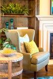 Interiors Royalty Free Stock Image