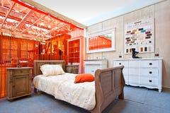 Interiors design Royalty Free Stock Photography