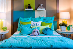 Interiors Royalty Free Stock Images