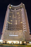 Interkontinentalhotel Stockfotos