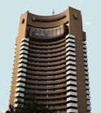 Interkontinentalt hotell, Bucharest, Rumänien Royaltyfria Bilder