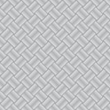 interlacing Άνευ ραφής ανασκόπηση Ένα σχέδιο για το σχέδιό σας ραφή Στοκ Φωτογραφίες