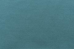 Interlacing texture fabric of indigo color Royalty Free Stock Photos