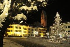 Interlaken Photo stock