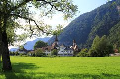 Interlaken Stock Photos