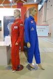 Intermuseum 不同的博物馆节日在莫斯科 免版税库存图片