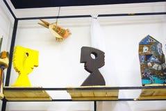 Intermuseum-2013 Fotografia Royalty Free