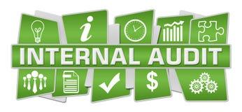 Free Internal Audit Green Symbols Top Bottom Royalty Free Stock Photo - 126627225