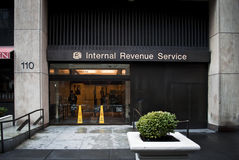The IRS Building Stock Images