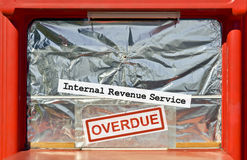 Internal revenue service Stock Photos