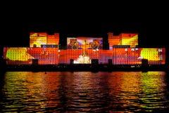Internationaal Festival Stock Afbeeldingen