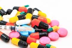 Internationaal Geen Drug Royalty-vrije Stock Foto's