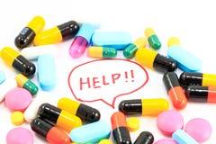Internationaal Geen Drug Stock Foto's