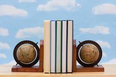 Internationaal onderwijs Stock Foto