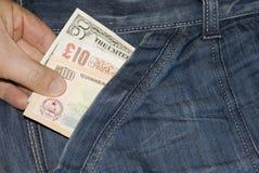 international валюты Стоковое Изображение
