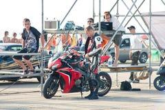 international 2010 празднества autoexotics Стоковые Фотографии RF