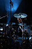 International 2012 estivo di rullo del tamburo Immagini Stock