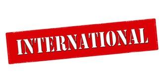 international ilustracji