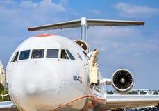 International Aerospace Salon MAKS-2015 Royalty Free Stock Photos