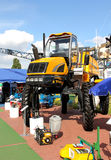 International agro-industrial exhibition Stock Photos