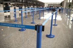 International airport Stock Photography