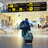 International Airport Stock Photography