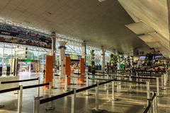 The International Airport of Belem do Para in Brazil Royalty Free Stock Photography