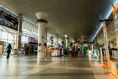The International Airport of Belem do Para in Brazil Stock Photography