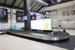 International Airport of Cambodia Siem Reap Royalty Free Stock Photos