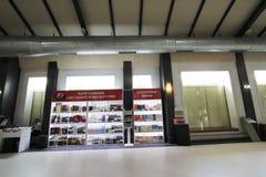 International Airport in Siem Reap Stock Photos