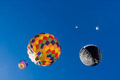 International Balloon Festival Royalty Free Stock Image