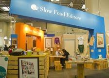 International Book Fair 2012 - Turin Royalty Free Stock Image