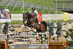 International Bromont Stock Photos