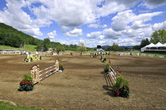 INTERNATIONAL BROMONT Royalty Free Stock Photos