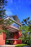 international budynku. zdjęcia stock