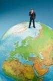 International business Stock Photography