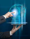 International business Stock Image