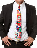 International Business Man Stock Photos