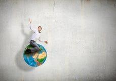 International business Royalty Free Stock Photo