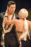 International contest Dance Masters 2010 Stock Image
