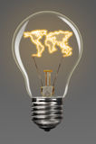 International creativity Royalty Free Stock Photography