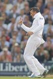 International Cricket England v Australia Investec Ashes 5th Tes Stock Photography