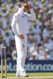 International Cricket England v Australia Investec Ashes 5th Tes Stock Images
